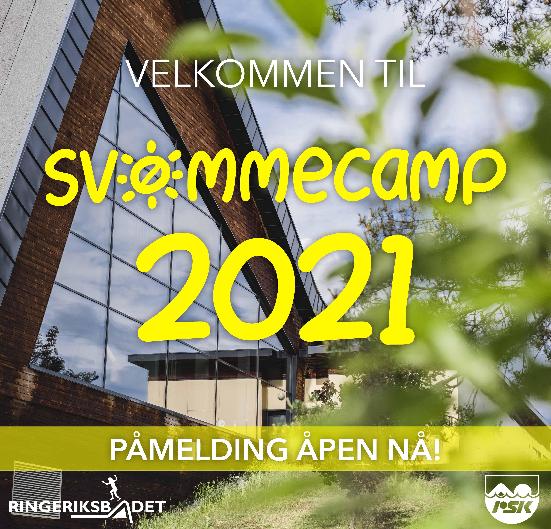 Sommercamp 2021!